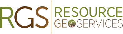 Resource Geo Services Logo